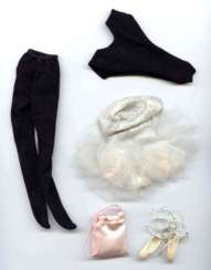 Barbie Ballerina Outfit