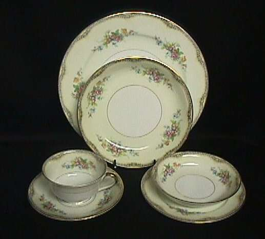 Noritake Elaine China