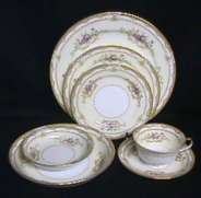 Noritake Muriel China