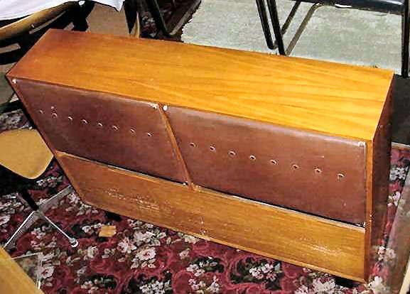TriState Antiques MidCentury Modern Bedroom Furniture - Herman miller bedroom furniture
