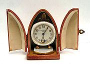 Lenox Tiny Alarm Clock
