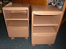 Heywood Wakefield Encore Night Stands