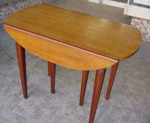 Widdicomb Extension Table