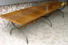 Tomlinson Table/Bench