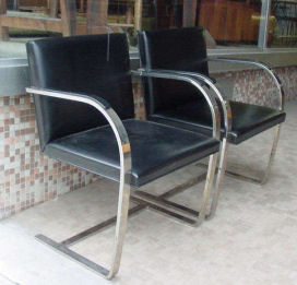 Brno Chairs