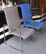 Peter Protzman Chairs - Click for Details
